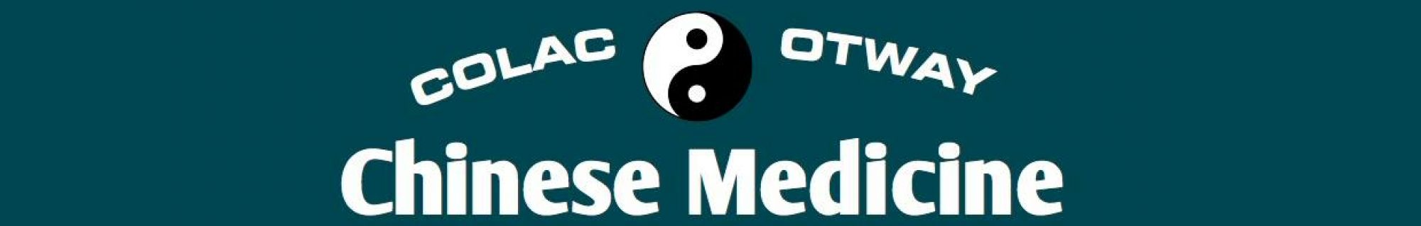 Colac Otway Chinese Medicine